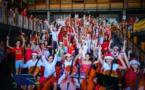 Le grand coeur des jeunes musiciens du Conservatoire
