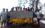 Téléthon : l'île soeur a récolté 586 441 francs