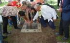 Les travaux de la future chapelle du CHPF démarrent dans quelques jours