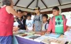 Taiarapu Est : bilan positif pour la 5ème édition du salon du livre