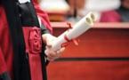 Université: 90% des étudiants diplômés ont un emploi, plus de deux ans après les études