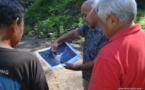 Papenoo : le projet de cale de mise à l'eau refait surface