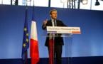 Macron enterre l'idée de la primaire et dévoile une partie de son programme