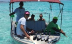 Moulinet d'or CE Socredo : l'équipage du Papio 3 vainqueur