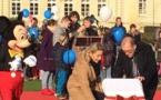 Disney cultive ses origines normandes à Isigny