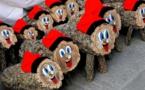 Page enfant : Noël et ses traditions ailleurs dans le monde