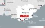 Un cadavre découpé en quatre découvert près de Toulon