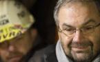 Décès de l'ex-dirigeant de la CFDT François Chérèque