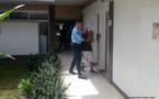 Coup de couteau mortel à Outumaoro : Le père de famille reste en prison