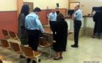 Le marginal de la RDO à Nuutania pour avoir menacé les gendarmes avec un sabre