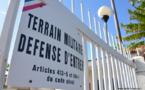 Les terrains militaires de Mahina et Faa'a seront cédés en 2017