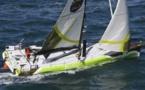 Vendée Globe - Thomson accélère et espère avant le Pot au noir