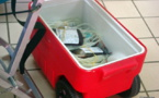Le CTS lance un appel au don de sang