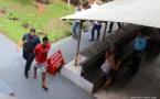 Pirae : L'agresseur du papy passe aux aveux, il encourt la perpétuité