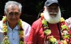 Présidentielle : Temaru poursuit son marathon des signatures