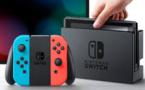 Nintendo lève le voile sur sa nouvelle console Switch, lancée en mars