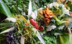 Umuhei, le bouquet marquisien aphrodisiaque
