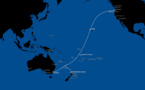 Câble transpacifique : les grandes manœuvres sont terminées