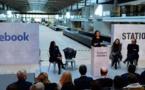 Facebook lance en France son premier programme d'accompagnement de start-up