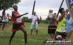 Course à pied – Championnat de cross country : Cédric Wane arrache la première place à Samuel Aragaw