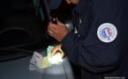 Quatre voleurs de scooters interpellés en flagrant délit