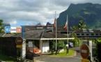 Moorea : La gendarmerie renforce sa présence sur l'île sœur