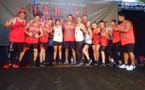 Fitness - Tahiti Body Pump 100 : De la formation gratuite pour 200 sportifs