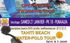 Natation – Open Water Challenge : Un championnat de natation en eau libre