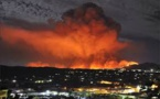 Incendies : le Chili déclare l'état de catastrophe naturelle