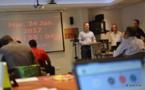 CyberFenua : La Polynésie se prépare à une attaque informatique majeure