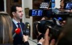 Syrie : Régime et rebelles à Astana pour des premières négociations face à face