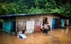 Fortes pluies et inondations, le Haut-commissariat déclenche un plan d'urgence