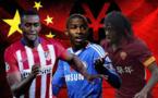 Les Chinois, des banquiers du foot européen à la gâchette facile