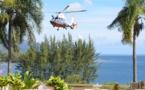 Un vieil homme de 82 ans retrouvé mort dans le lagon à Papeari
