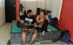 Un couple de musiciens professionnels lance son école de musique
