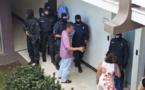 Trafic : Les convoyeurs des 1 438 kilos de cocaïne vers la France