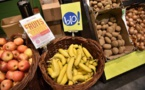 Paris lance un plan pour manger et produire bio et local