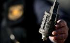 Meuse: un élève apporte une grenade de la Première Guerre mondiale, les démineurs appelés