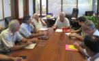 Les associations de protection de l'environnement veulent être associées au Plan rivières