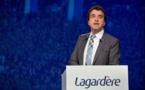 Arnaud Lagardère exclut de vendre Europe 1, mais pas de sanctionner sa direction