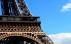 Un billet gratuit à la tour Eiffel pour chaque petit Parisien