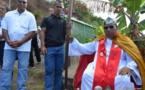"""Le """"roi"""" Pakumotu et ses sbires condamnés pour les violences contre la police"""