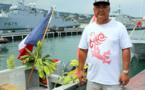 Rerenui Togateheraro, baleinier depuis 34 ans