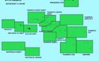 Îles du Vent : la vigilance est levée