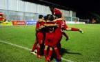 Football – Championnat d'Océanie U17 : Tahiti remporte son premier match 1-0 contre le Vanuatu