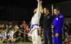 Jiu Jitsu Brésilien – Tahiti/USA : Belle victoire pour Steven Pierson