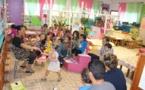 Les parents invités en maternelle du 20 au 24 mars