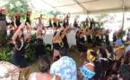 L'UPF célèbrera sa journée polynésienne le 24 février