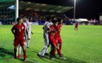 Football – Championnat d'Océanie U17 : Un match tendu entre Tahiti et la Calédonie, 1-1