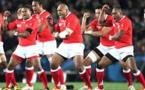 Les Tonga n'accueilleront pas le pays de Galles, match déplacé